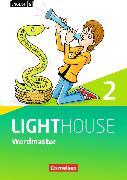 Cover-Bild zu English G Lighthouse 2. Wordmaster von Fleischhauer, Ursula