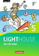 Cover-Bild zu English G Lighthouse 5. Allgemeine Ausgabe. Wordmaster von Fleischhauer, Ursula