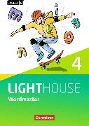 Cover-Bild zu English G Lighthouse 4. Wordmaster von Fleischhauer, Ursula