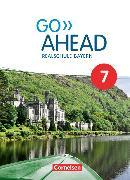 Cover-Bild zu Go Ahead 7. Schuljahr. Neue Ausgabe. Schülerbuch. BY von Baader, Annette