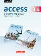 Cover-Bild zu English G Access 3/4. 5./6. Schuljahr. Allgemeine Ausgabe. Grammar and Skills von Bygott, David W.