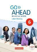 Cover-Bild zu Go Ahead 6. Schuljahr. Neue Ausgabe. Schülerbuch - Lehrerfassung. BY von Abbey, Susan
