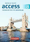 Cover-Bild zu Access 8. Schuljahr. Vorschläge zur Leistungsmessung. BY von Rademacher, Jörg (Hrsg.)