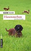 Cover-Bild zu Hasensterben von KuhnKuhn