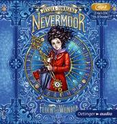 Cover-Bild zu Townsend, Jessica: Nevermoor 1