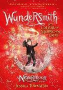 Cover-Bild zu Townsend, Jessica: Wundersmith (eBook)