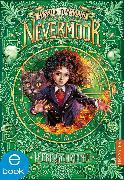 Cover-Bild zu Townsend, Jessica: Nevermoor 3 (eBook)