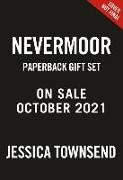 Cover-Bild zu Townsend, Jessica: Nevermoor Paperback Gift Set