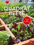 Cover-Bild zu Kullmann, Folko: Quadratbeete