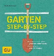 Cover-Bild zu Kullmann, Folko: Garten step-by-step (eBook)