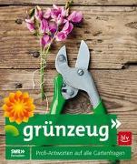 Cover-Bild zu Kugel, Volker: grünzeug