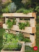 Cover-Bild zu Kullmann, Folko: Garten-Projekte