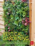 Cover-Bild zu Kullmann, Folko: Vertical gardening