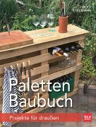 Cover-Bild zu Kullmann, Folko: Paletten-Baubuch