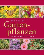 Cover-Bild zu Mayer, Joachim: Die schönsten Gartenpflanzen (eBook)