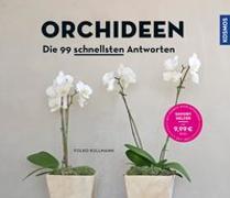 Cover-Bild zu Kullmann, Folko: Orchideen