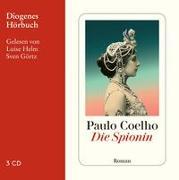 Cover-Bild zu Coelho, Paulo: Die Spionin