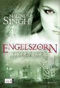 Cover-Bild zu Singh, Nalini: Gilde der Jäger - Engelszorn