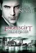 Cover-Bild zu Singh, Nalini: Gilde der Jäger - Engelsgift