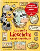 Cover-Bild zu Steffensmeier, Alexander: Das Lieselotte Geschenkpaket