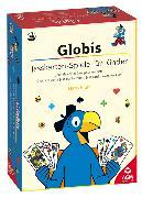 Cover-Bild zu Globi Jasskarten - Spiele für Kinder
