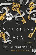 Cover-Bild zu Morgenstern, Erin: The Starless Sea