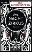 Cover-Bild zu Morgenstern, Erin: Der Nachtzirkus (eBook)
