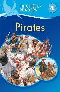 Cover-Bild zu Steele, Philip: Kingfisher Readers: Pirates (Level 4: Reading Alone)
