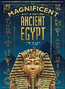 Cover-Bild zu Steele, Philip: The Magnificent Book of Treasures: Ancient Egypt