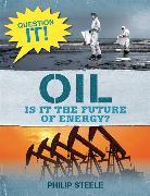 Cover-Bild zu Steele, Philip: Oil