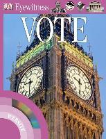 Cover-Bild zu Steele, Philip: Vote (eBook)