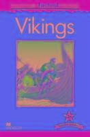 Cover-Bild zu Steele, Philip: Vikings