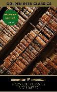 Cover-Bild zu Sidney, Sir Philip: Harvard Classics Volume 27 (eBook)