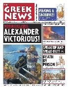 Cover-Bild zu Powell, Anton: History News: The Greek News