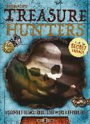 Cover-Bild zu Steele, Philip: Trailblazers: Treasure Hunters
