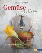 Cover-Bild zu Schinharl, Cornelia: Gemüse all'italiana