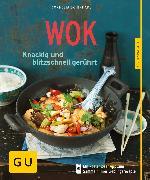 Cover-Bild zu Schinharl, Cornelia: Wok (eBook)