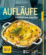 Cover-Bild zu Schinharl, Cornelia: Aufläufe (eBook)
