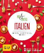 Cover-Bild zu Schinharl, Cornelia: Mix & Fertig Italien (eBook)