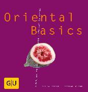Cover-Bild zu Dickhaut, Sebastian: Oriental Basics (eBook)