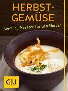 Cover-Bild zu Schinharl, Cornelia: Herbst-Gemüse (eBook)