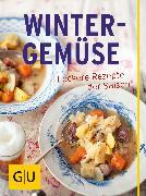 Cover-Bild zu Schinharl, Cornelia: Winter-Gemüse (eBook)