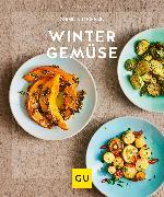 Cover-Bild zu Schinharl, Cornelia: Wintergemüse (eBook)