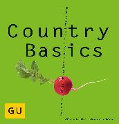 Cover-Bild zu Dickhaut, Sebastian: Country Basics (eBook)