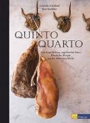 Cover-Bild zu Schinharl, Cornelia: Quinto Quarto