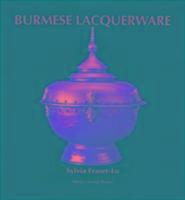 Cover-Bild zu Fraser-Lu, Sylvia: Burmese Lacquerware