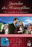 Cover-Bild zu Marianne Hold (Schausp.): Sechs unvergessliche Heimatfilmklassiker