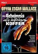 Cover-Bild zu Joachim Hansen (Schausp.): Das Geheimnis der schwarzen Koffer