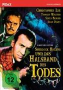 Cover-Bild zu Christopher Lee (Schausp.): Sherlock Holmes und das Halsband des Todes