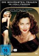 Cover-Bild zu Marilyn Monroe (Schausp.): Die schönsten Frauen Hollywoods